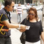 Guarda dará apoio nos principais corredores de tráfego de Belém